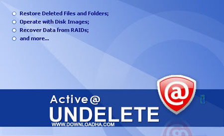 Active UNDELETE Enterprise 8.0.99