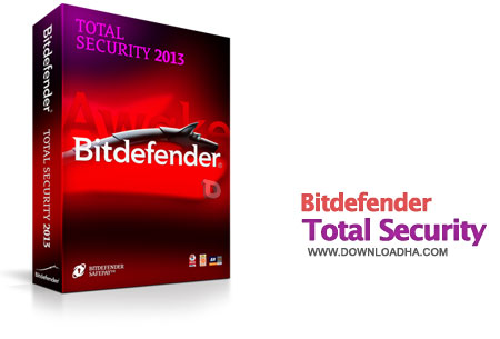بسته امنیتی بیتدفندر Bitdefender Total Security 2013 Build 16.0.16.1348 Final