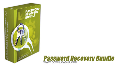 Password Recovery Bundle 2012 2.10 EN