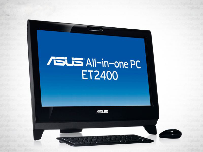 Asus All-in-One PC ET2400EGT-A