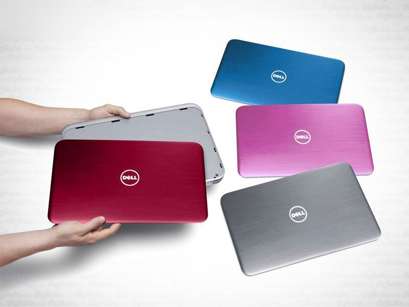 Dell Inspiron N5520-C