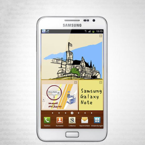 Samsung Galaxy Note N7000 - 32GB